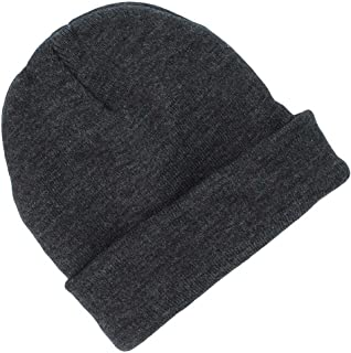 Tek Gear Warmtek Knit Lined Watchcap Beanie Hat Adult Unisex One Size