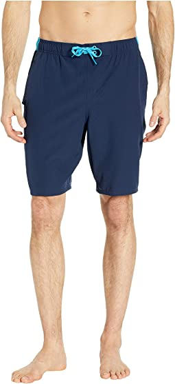 "9"" Contend 2.0 Volley Shorts"