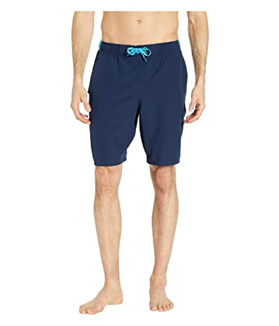 Nike 9 Contend 2.0 Volley Shorts (Obsidian) Men