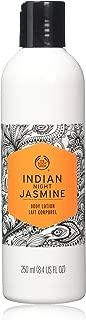 The Body Shop Indian Night Jasmine Body Lotion, 8.4 Fluid Ounce