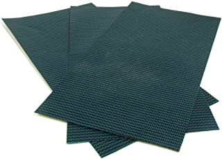 Aquatic Technology, Inc. Meyco Green Cover Patch (Pack of 3) (4 x 8)