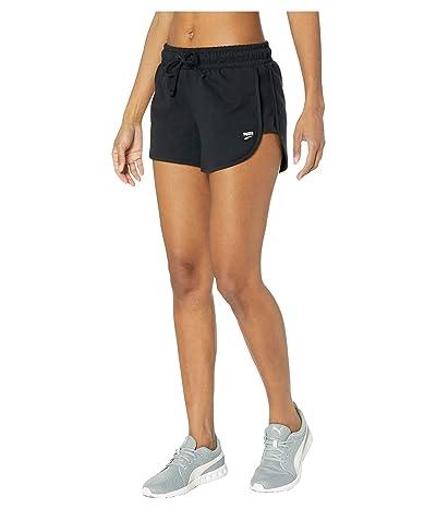 PUMA Downtown Shorts (PUMA Black) Women