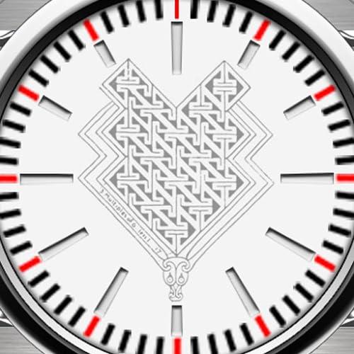 Celtic Clock