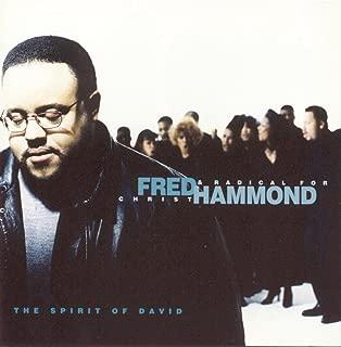 fred hammond radical for christ