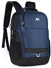 ASPENSPORT Laptop Backpack TSA Friendly Water Repellent Bookbag Fit 15.6 ""