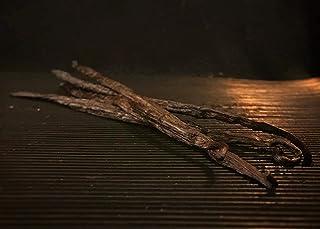 Madagascar Bourbon Vanilla Vanilla Pods Clase 1 | 18-20cm | 3 piezas