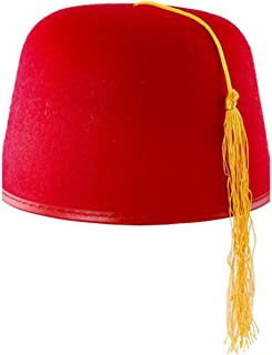 Rubie's Costume Co - Fez Hat