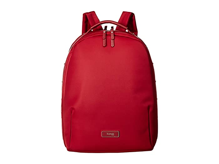 Eastpak Orbit Canvas Backpack (One Size, Tropical Pink)