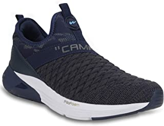 Campus Men's Zebra Running Shoes