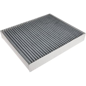 Blue Print ADG02562 Aktivkohlefilter / Innenraumfilter , 1 Stück