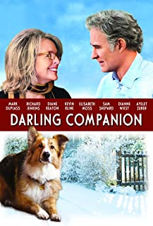 darling companion cast