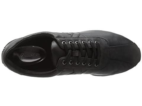 Easy Spirit Lexana 2 Black Multi Leather