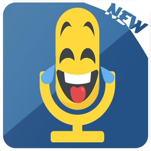 Cambiador de voz - Efectos de voz
