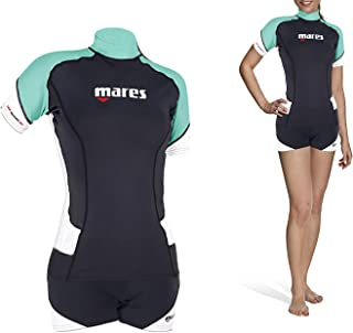 Mares Women's Trilastic Rashguard Shorts