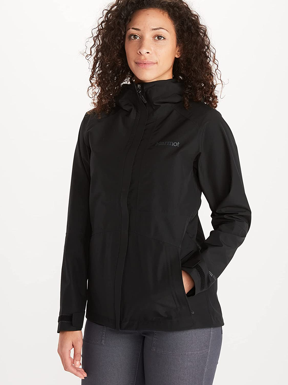 MARMOT Womens Minimalist Limited price Lightweight Jacket Rain Luxury goods Waterproof