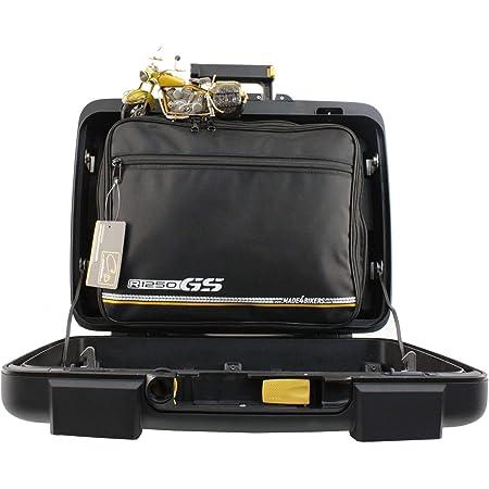 Made4bikers Promotion Bag Koffer Innentaschen Passend Für Bmw R1250gs R1250 Gs Ab Bj 2018 Auto