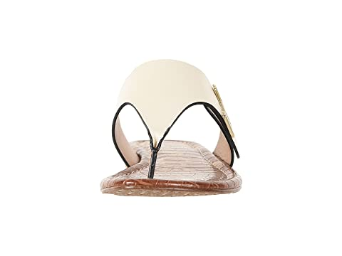 Choice For Sale Discount Collections Sam Edelman Barry Modern Ivory Vaquero Saddle Leather Clearance Comfortable Cheap Clearance Sale Nicekicks tejvyd8M