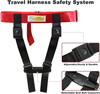 Toddler Airplane Harness Fly Safe Travel for Baby Infant Kids Newborn Child