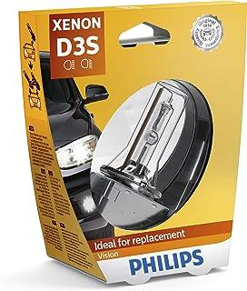 Philips 42403VIS1 Xenon Vision D3S, 1 er Blister