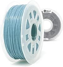 Gizmo Dorks Glitter PLA 3D Printer Filament 1.75mm 1kg, Blue