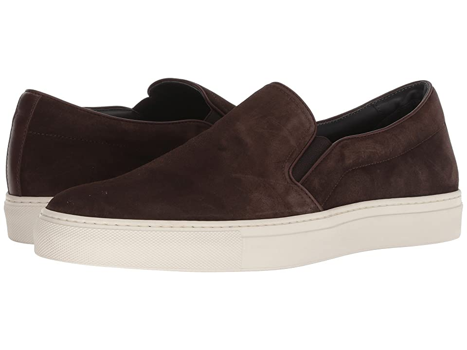 To Boot New York Lyndon (Brown Suede) Men