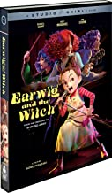Earwig and the Witch - DVD