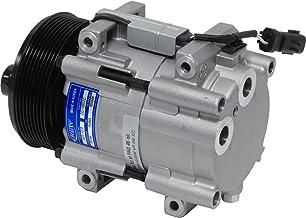 UAC CO 10902C A/C Compressor