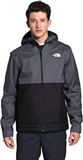 The North Face Men's Millerton Waterproof Hooded Jacket