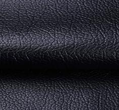 Tissu Simili Cuir Imperméable Tissu D'ameublement Tapisserie pour Canapé De Siège De Voiture Meubles Vestes Sac À Main Tis...