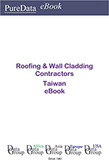 Roofing & Wall Cladding Contractors in Taiwan: Market Sales