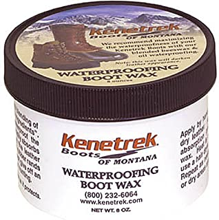kenetrek boot wax