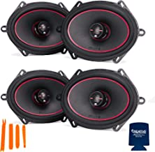 $239 » Sponsored Ad - MB Quart - 2-Pairs of Reference RK1-168 5x7/6x8 Coaxial Speakers