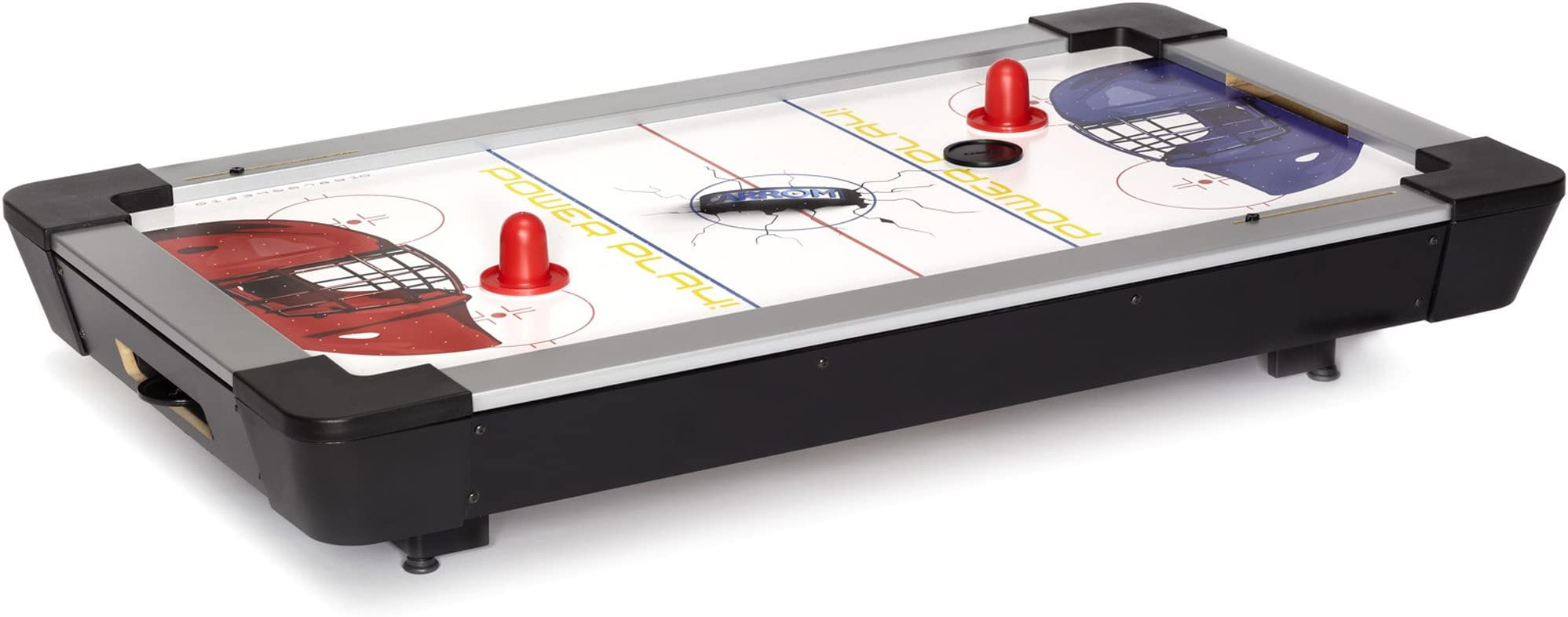 Carrom Power Play Hockey Game, Multi