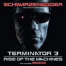 Terminator 3: Rise Of The Machines (Original Motion Picture Soundtrack)