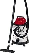Einhell 2342188 Aspirador seco-húmedo, 1500 W, 230 V, Negro