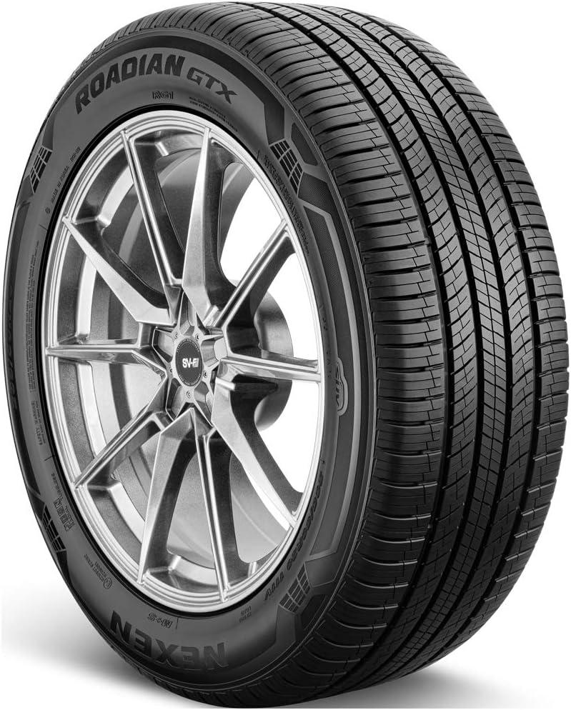 NEXEN Roadian GTX All-Season High quality Tire 235 45R19 Minneapolis Mall - 95H