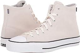 Vintage White/White/Black