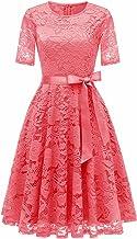 Amazon Com Coral Dress For Wedding