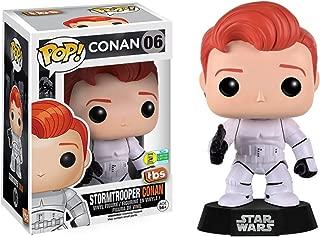 SDCC 2016 Exclusive Conan Star Wars Stormtrooper POP! Vinyl Figure by FunKo