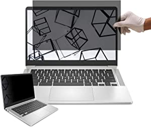 Laptop Privacy Screen 14 in, FILMEXT Privacy Protection Filter for Laptop 14