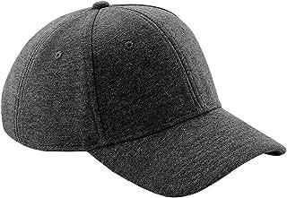 Gorra de Beisbol Athleisure - 100% Algodón, Correa Ajustable, Talla: Única - Hombre/Unisex (Baseball Cap) (Gris Graphite)