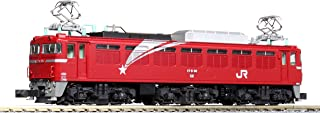 KATO Nゲージ EF81 北斗星色 3066-8 鉄道模型 電気機関車