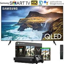 "$1797 » Samsung QN65Q70RA 65"" Q70 QLED Smart 4K UHD TV (2019 Model) with Microsoft Xbox One X 1TB Console Bundle"