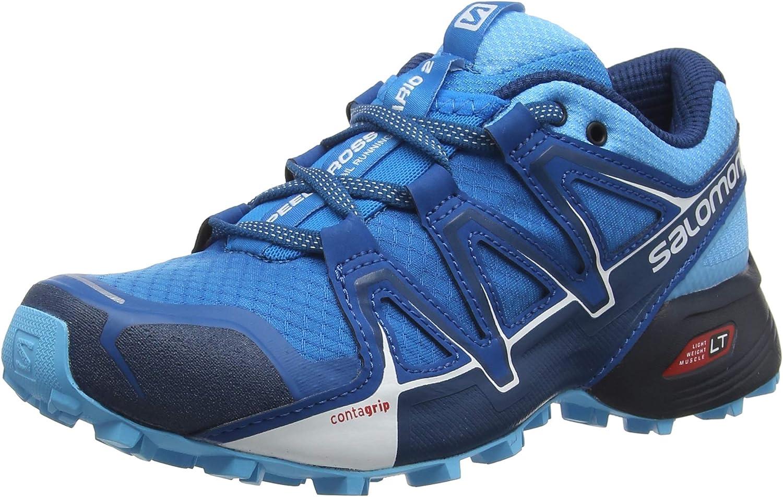 Salomon Damen Speedcross Vario 2 Trailrunning-Schuhe