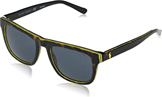 Ralph Lauren - Polo PH4161-582787-52 - hombre Gafas de sol - Havana