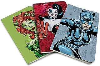 Best dc comics notebook Reviews