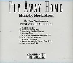 Fly Away Home, score CD