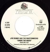 Swing The Mood/Glenn Miller Medley (NM 45 rpm)