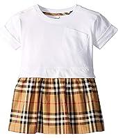 Burberry Kids - Ruby Dress (Infant/Toddler)
