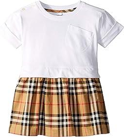 0681b2fd9980 Girls Burberry Kids Dresses + FREE SHIPPING